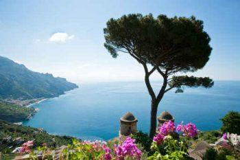 XL-Luxus-Bild-Leinwandbild-Italien-Amalfi-Coast-12080-cm-Galeriequalitt-Einzelanfertigung-0