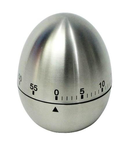 Zeller-27245-Eieruhr-Edelstahl--6-x-7-cm-0