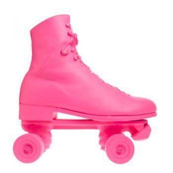 Areaware-Roller-Stop-Pink-Rollschuh-Stop-Pink-0