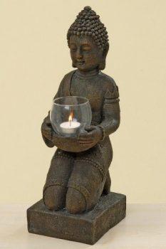 Buddha-mit-Windlicht-Buddhafigur-Gartenfigur-mit-Windlicht-in-den-Hnden-aus-Kunstharz-ca-14-cm-x-16-cm-x-44-cm-0