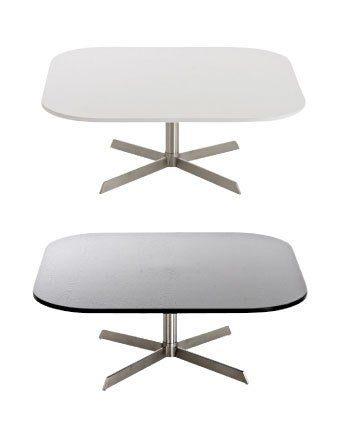 CLP-Loungetisch-ANKARA-90-x-90-cm-Hhe-35-cm-abgerundeter-Tisch-aus-Holz-und-Edelstahl-schwarz-0