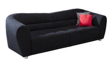 Cavadore-5018-Big-Sofa-Rihanne-265-x-81-x-98-cm-Euphoria-schwarz-0
