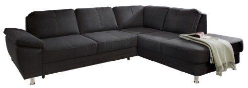 Cavadore-989-Polsterecke-Cusso-3-er-Bett-Ottomane-271-x-88-x-216-cm-Inari-schwarz-0