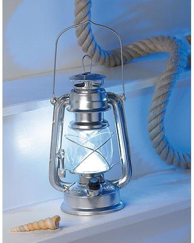 dimmbare led sturmlampe in echtem l lampen design online. Black Bedroom Furniture Sets. Home Design Ideas