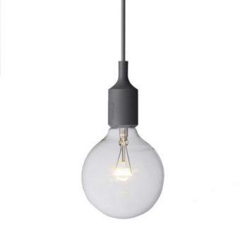 E-27-Lampe-dunkelgrau-0