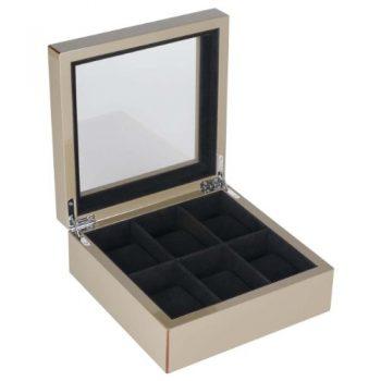 umbra 308712 505 spindle schmuckbox rot online kaufen bei woonio. Black Bedroom Furniture Sets. Home Design Ideas