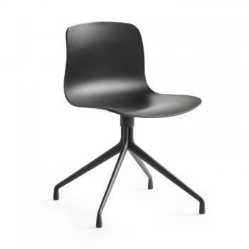 HAY-About-a-Chair-Drehstuhl-schwarz-Gestell-aluminium-pulverbeschichtet-schwarz-0