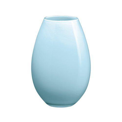 Holmegaard-Cocoon-Vase-lagoon-H-205-cm-0