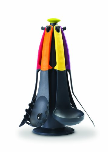 Joseph Joseph Elevate  Piece Kitchen Utensil Set