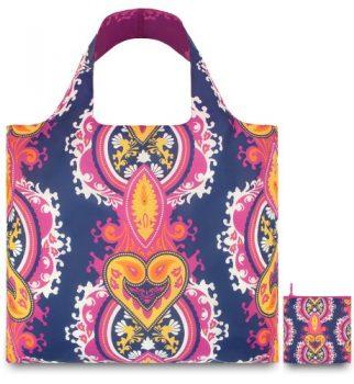 Loqi-OPBL-Design-Einkaufstasche-Opulent-Blueviolet-0