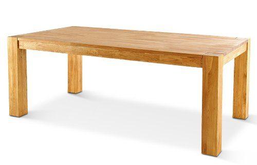 SAM-Tisch-SIT-ZEUS-1622-01-220-x-105-cm-Wildeiche-Esstisch-gelt-Eichentisch-Kchentisch-Lieferung-mit-Spedition-teilzerlegt-0