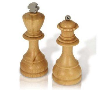 Salz-und-Pfeffermhle-Dame-und-Knig-0