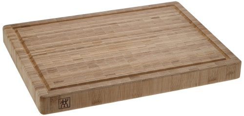 zwilling 30772400 chopping board bamboo large online kaufen bei woonio. Black Bedroom Furniture Sets. Home Design Ideas
