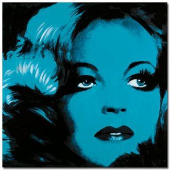 ROMY-SCHNEIDER-3-Digitaldruck-Gicle-auf-Leinwand-mit-Keilrahmen-gerahmt-Portrait-Variation-in-Blau-Pop-Art-im-Stile-Andy-Warhols-Starportrait-Serien-Bild-von-Gnter-Edlinger-Kunstartikel-Leinwandbild-F-0