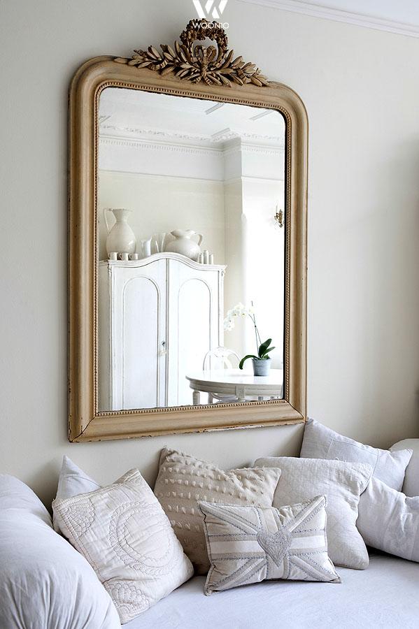 spieglein spieglein an der wand wer hat die sch nste wohnung im ganzen land wohnidee by woonio. Black Bedroom Furniture Sets. Home Design Ideas