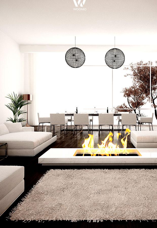 die zeiten von indoor feuerstellen sind noch nicht vorbei. Black Bedroom Furniture Sets. Home Design Ideas