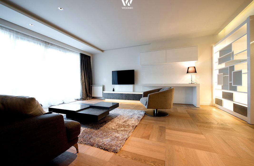 beleuchtung spielt im wohnzimmer eine wichtige rolle wohnidee by woonio. Black Bedroom Furniture Sets. Home Design Ideas
