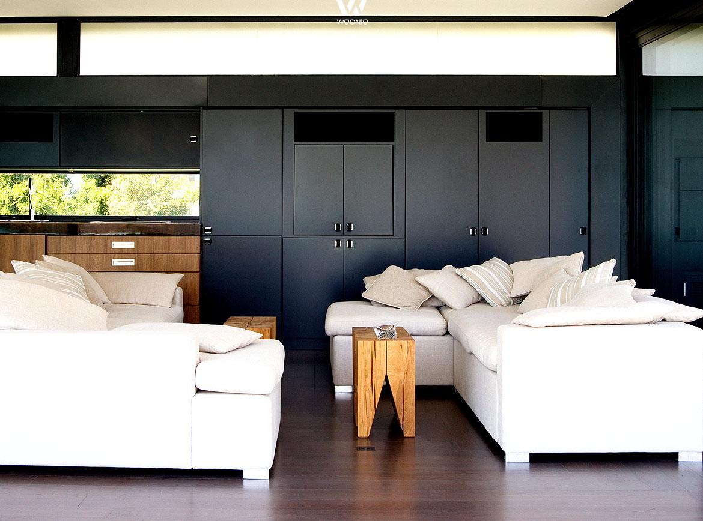 sch ner wohnen bilder wohnzimmer die neuesten. Black Bedroom Furniture Sets. Home Design Ideas