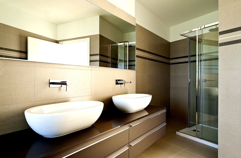 Wohnideen badezimmer – midir