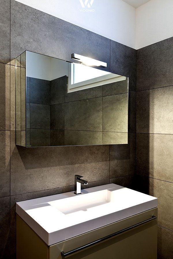 dein badezimmer - Wohnideen Stein