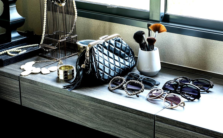 Auch fashion accessories wie taschen oder brillen k nnen for Dekoartikel billig