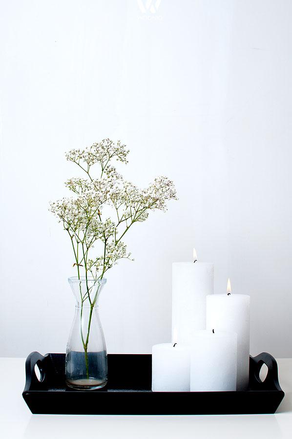 auch eine dezente raumdekoration kann berzeugen wenn sie. Black Bedroom Furniture Sets. Home Design Ideas