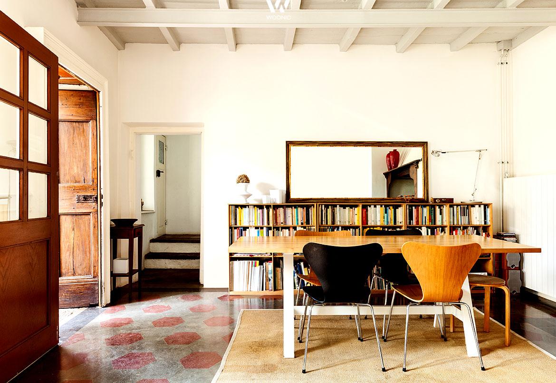 der vintage stil ist besonders im k nstlerischen bereich sehr beliebt wohnidee by woonio. Black Bedroom Furniture Sets. Home Design Ideas