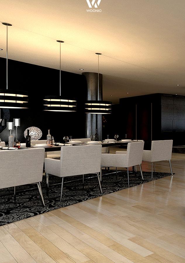 mit den richtigen h ngeleuchten l sst sich auch zuhause ein lounge feeling erzeugen wohnidee. Black Bedroom Furniture Sets. Home Design Ideas