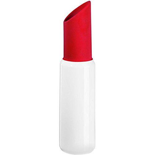 ASA-46202019-Beauty-Vase-Lipstick-Durchmesser-5-cm-Hhe-20-cm-rot-0