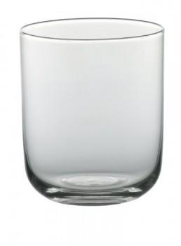 BITOSSI-HOME-MCV101-Tumbler-Trinkglser-sortiert-10-x-8-cm-transparent-6-teiliges-Set-0