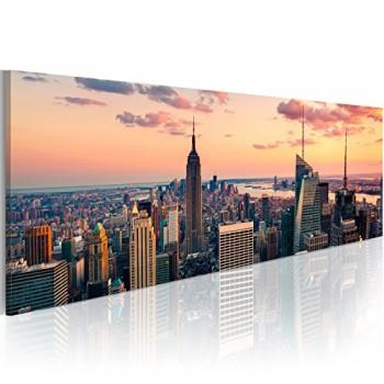 Bilder-135x45-cm-XXL-Bilder-135x45-cm-XXL-Format-Fertig-Aufgespannt-Top-Leinwand--1-Teilig--Wand-Bilder-9020119--135x45-cm--Riesen-Bilder-Kunstruck-Wand-Bilder--0