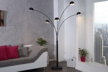 Bogenlampe-FIVE-LIGHTS-in-schwarz-0