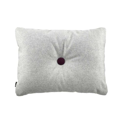 hay kissen dot cushion divina melange dm 120 hellgrau online kaufen bei woonio. Black Bedroom Furniture Sets. Home Design Ideas