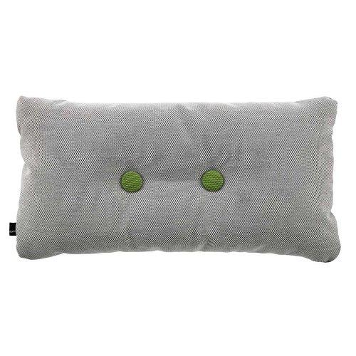 hay kissen dot cushion steelcut trio 2x3 produktauslauf st 133 hellgrau online. Black Bedroom Furniture Sets. Home Design Ideas