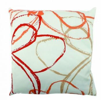 Home-fashion-66964-177-Kissenhlle-bedruckt-Zaira-50-x-50-cm-Dekostoff-apricot-0