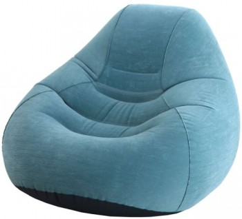 Intex-68583NP-Deluxe-Beanless-Bag-Chair-phthalates-frei-122-x-127-x-81-cm-classic-teal-0