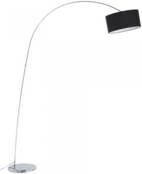 Kare-69318-Standleuchte-Gooseneck-040-Meter-x-160-Meter-x-205-Meter-schwarz-0
