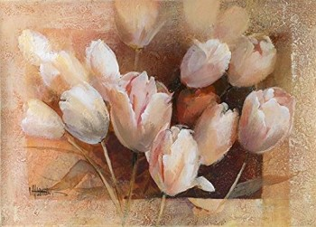 Keilrahmen-Bild-Willem-Haenraets-Theas-Tulips-for-you-50-x-70-cm-0
