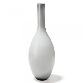 LEONARDO-052474-Vase-Beauty-65-cm-grau-0