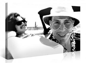 Leinwanddruck-FEAR-AND-LOATHING-120x80cm-Wanddeko-als-kunstdruck-Leinwandbild-Wandbild-Bilder-fertig-zum-Aufhngen-Leinwandbilder-Vergleichbar-mit-einem-lbild-oder-Gemlde-kein-Poster-oder-Fototapete-e1-0