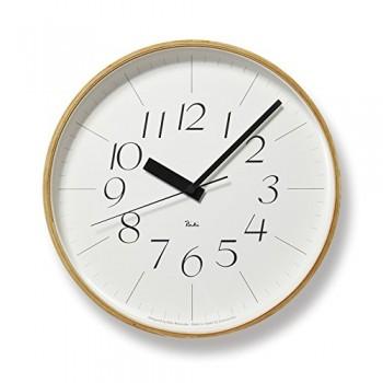 Lemnos-WR08-26-Riki-Clock-Wanduhr-0