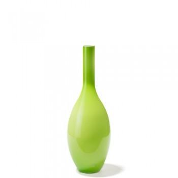 Leonardo-58723-Vase-Beauty-Colours-50-cm-grn-0