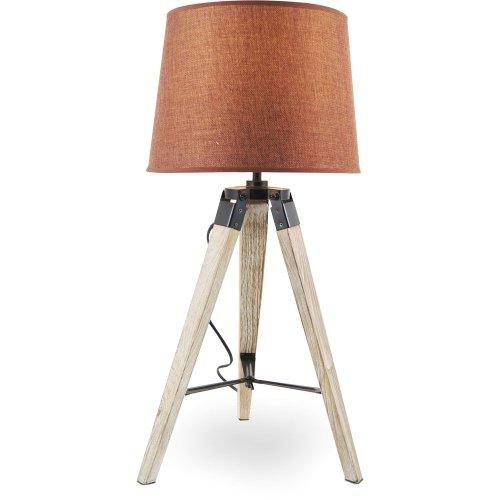 mojo tischleuchte tripod lampe dreifuss urban cosy design mq l35 online kaufen bei woonio. Black Bedroom Furniture Sets. Home Design Ideas