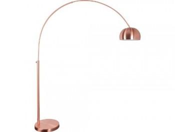 Metal-Bow-Stehlampe-Kupfer-0