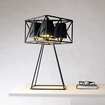 Multilamp-Table-Metal-Lamp-With-4-Lamps-Cm35X35-H66-0