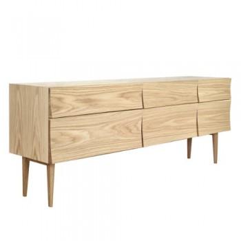 Muuto-Reflect-Sideboard-eiche-Holz-180x40x69cm-0