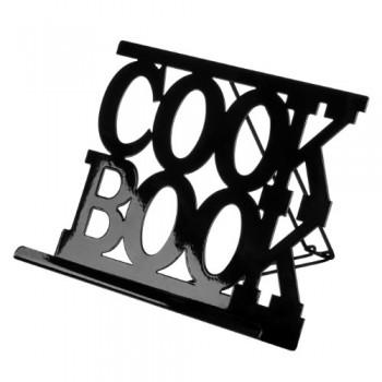 Premier-Housewares-Kochbuchstnder-Emaille-Cook-Book-0