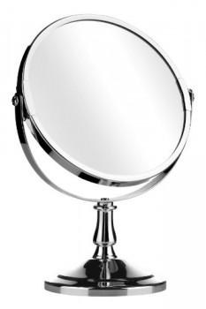 Premier-Housewares-Tischspiegel-15-cm-Chrom-0