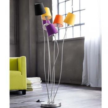 stehleuchten wohnaccessoires online bestellen woonio. Black Bedroom Furniture Sets. Home Design Ideas