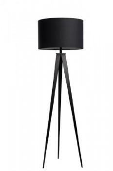 Tripod-Stehlampe-Schwarz-0